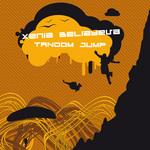 BELIAYEVA, Xenia - Tandom Jump (Front Cover)