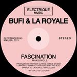 BUFI & LA ROYALE - Fascination (Front Cover)