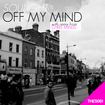 SOULIGHT - Off My Mind (Front Cover)
