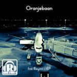 ORANJEBAAN - Inti Raymi EP (Front Cover)