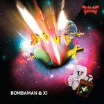 LOETECH/XI/BOMBAMAN - Bomb X EP (Front Cover)