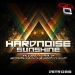 HARDNOISE - Sunshine (Front Cover)