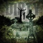 VARIOUS - Ultra Violent (Front Cover)