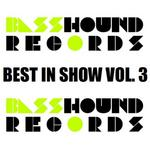 FIGURE/FEEDBACK/PHYBIAN/DOUBLE OH NO - Best In Show Vol 3 (Front Cover)