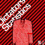 BUZZY - Dictators & Statistics (Front Cover)