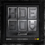Scantraxx HDE: ADE 2011 Special (mixed By Scope DJ) (unmixed tracks)