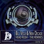 Head Rush (remixes)
