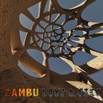 ZAMBU - Bayu & Pick (Front Cover)