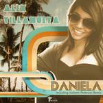ALEX VILLANUEVA - Daniela EP (Front Cover)