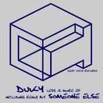 DUKY - Less Is More EP (Front Cover)