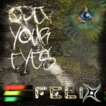 FELIX - Open Your Eyes (Front Cover)