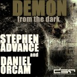 ADVANCE, Stephen/DANIEL ORCAM - Demon From The Dark EP (Front Cover)