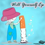 FERRERI, Angelo - Will Yourself EP (Front Cover)