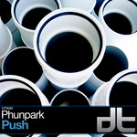 PHUNPARK - Push (Front Cover)