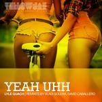 LYLE QUACH - Yeah Uhh (Front Cover)