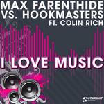 I Love Music (remixes)