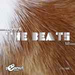 MANU B - The Beat Ep (Front Cover)