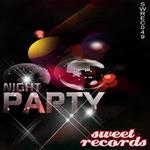 VARIOUS - Night Party (Front Cover)