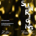 RICHARD Z - Sunriding (Front Cover)
