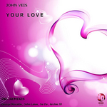 VEIS, John - Your Love (Front Cover)