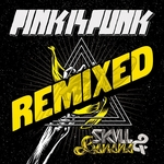 PINK IS PUNK - Skull & Banana (remixed) (Front Cover)
