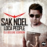 NOEL, Sak - Loca People (What The Fuck) (Front Cover)