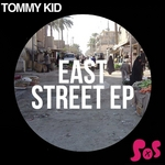 KID, Tommy - East Street EP (Front Cover)