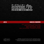 NOIZBAR - Jazz Box EP (Front Cover)