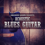 Acoustic Blues Guitar (Sample Pack WAV)