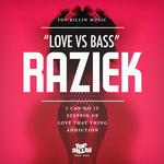 Love Vs Bass EP