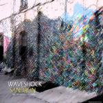 Waveshock - Sandrun (Front Cover)