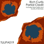 CURTIS, Rich - Partial Credit (Front Cover)