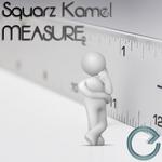 SQUARZ KAMEL - Measure (Front Cover)