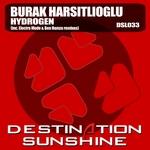 HARSITLIOGLU, Burak - Hydrogen (Front Cover)