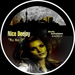 NICE DEEJAY - Miss Nice EP (Front Cover)