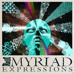 VARIOUS - Myriad Expressions (Front Cover)