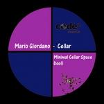 GIORDANO, Mario - Cellar (Front Cover)