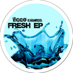 ECCO - Fresh EP (Front Cover)