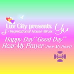 LUV CITY - Happy Day, Good Day (Front Cover)
