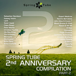 Spring Tube 2nd Anniversary Compilation Part 2 (unmixed tracks)