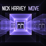 HARVEY, Nick - Move (Front Cover)