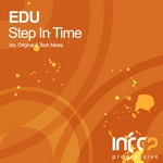 EDU - Step In Time (Front Cover)