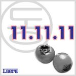 LAERA/JOE IMPERO/FUIANO - 11 11 11 (Front Cover)
