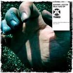 LAFFON, Maxime - Blue Nails (Front Cover)