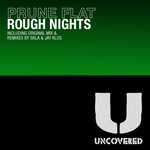 PRUNE FLAT - Rough Nights (Front Cover)