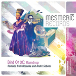 BIRD O10C - Raindrop (Front Cover)