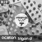 ACETON - Trigan D (Front Cover)