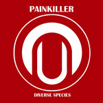 PAINKILLER - Diverse Species (Front Cover)
