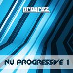 VARIOUS - Nu Progressive 1 (Front Cover)