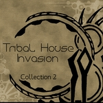 VARIOUS - Tribal House Invasion Collection Vol 2 (Front Cover)